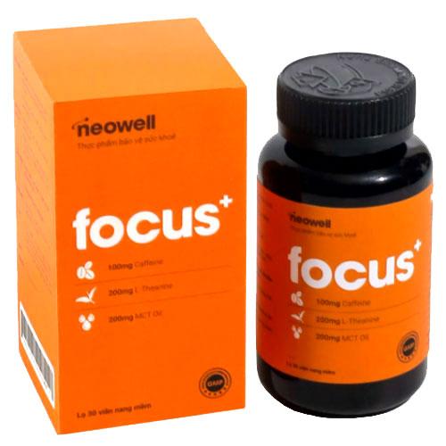 Focus+ Neowell