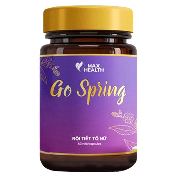 Go Spring 60 viên