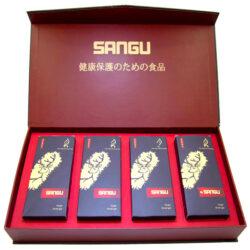 Gout Sangu
