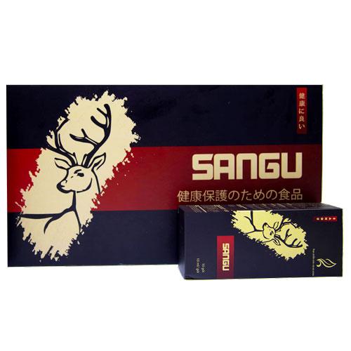 Tinh chất tiêu Gout Sangu