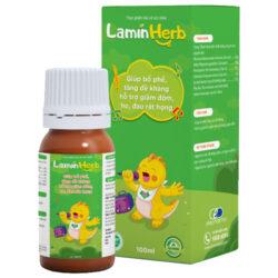 Lamin Herb