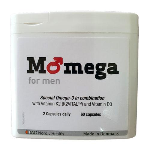 Momega For Men 60 viên