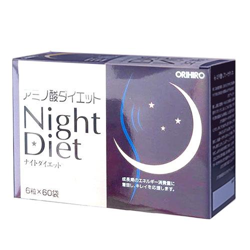 Viên uống Night Diet Orihiro