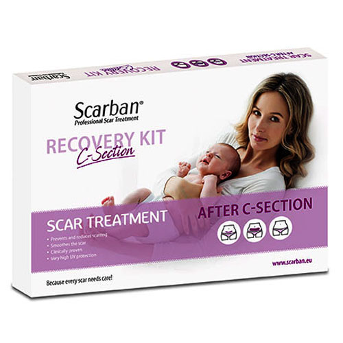 Scarban C - Section