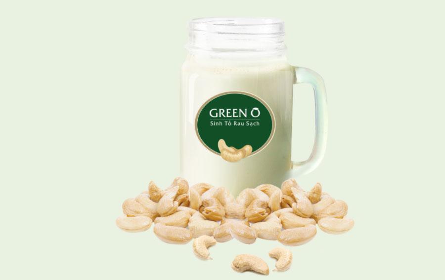 Sữa Hạt Tươi Protein Tốt Lắm