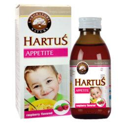 Siro Hartus Appetite