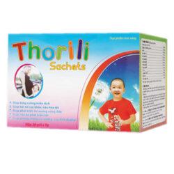 Thorili Sahets