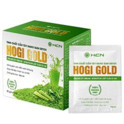 Tinh chất Cần tây Nano Slim Detox Hogi Gold