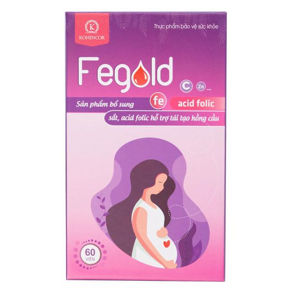 Fegold