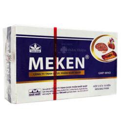 Meken