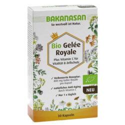 Bakanasan Bio Gelee Royale