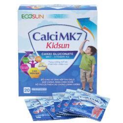 Calci MK7 Kidsun