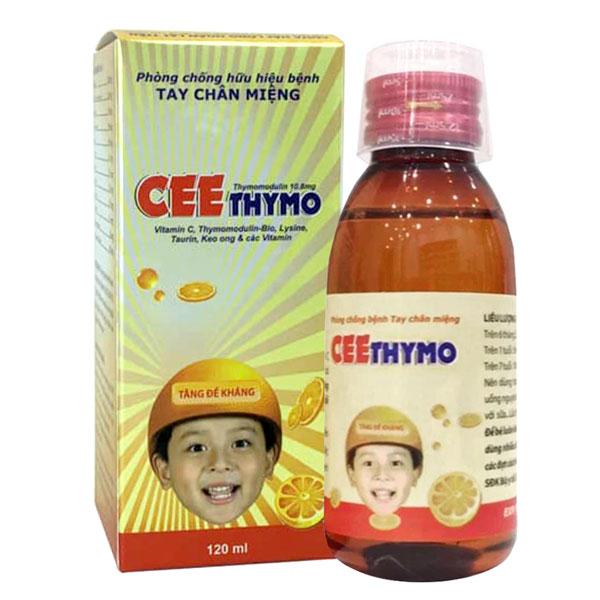 Cee Thymo