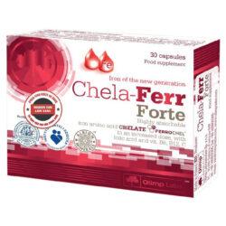 Chela - Ferr Forte