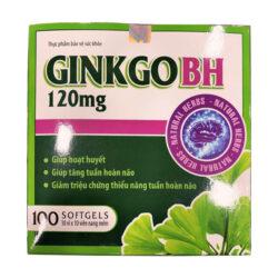 Ginkgo BH