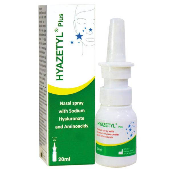 Hyazetyl Plus