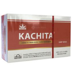 Thuốc Kachita Nhất Nhất