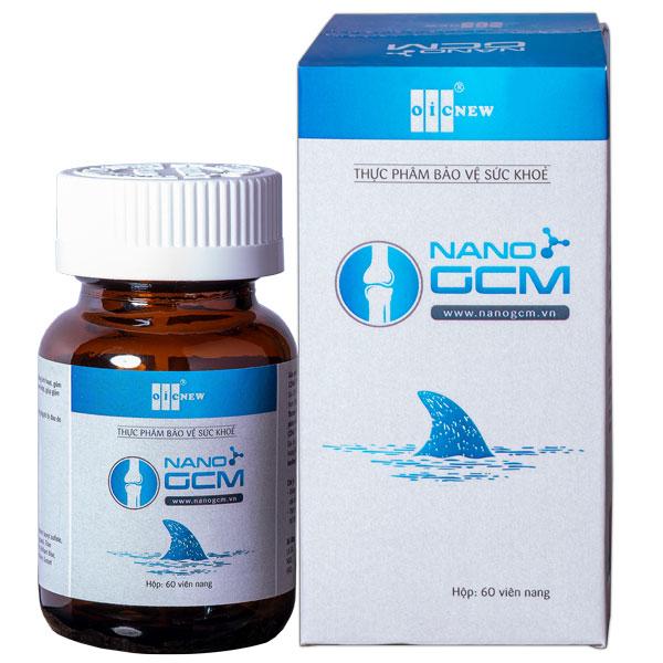 Nano Gcm