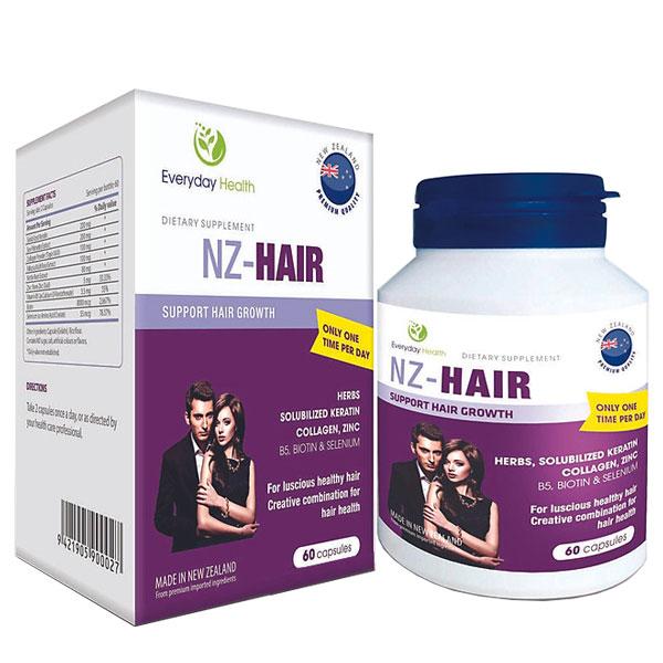 NZ-Hair