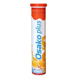 Viên sủi Osako Plus Multivitamins