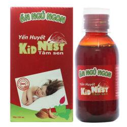 Siro Yến huyết KidNest Tâm Sen