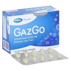 Gazgo