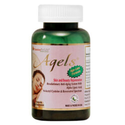 Agels Vitamin For Life