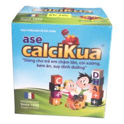 Ase Calcikua
