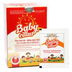 Babycillus