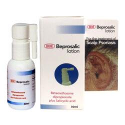 Thuốc xịt Beprosalic lotion