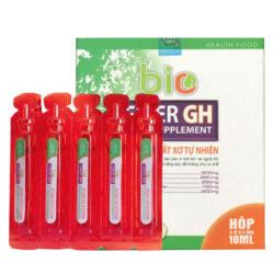 Bio Fiber GH