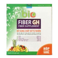 Bio Fiber GH Fiber Supplement