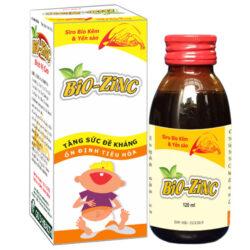Bio Zinc & Yến Sào