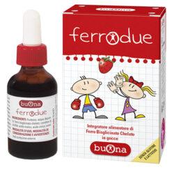 Buona Ferrodue