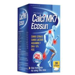 Calci MK7 Ecosun