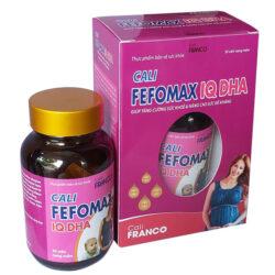 Cali Fefomax IQ-DHA