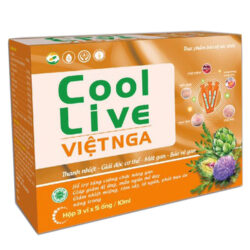 Cool Live Việt Nga