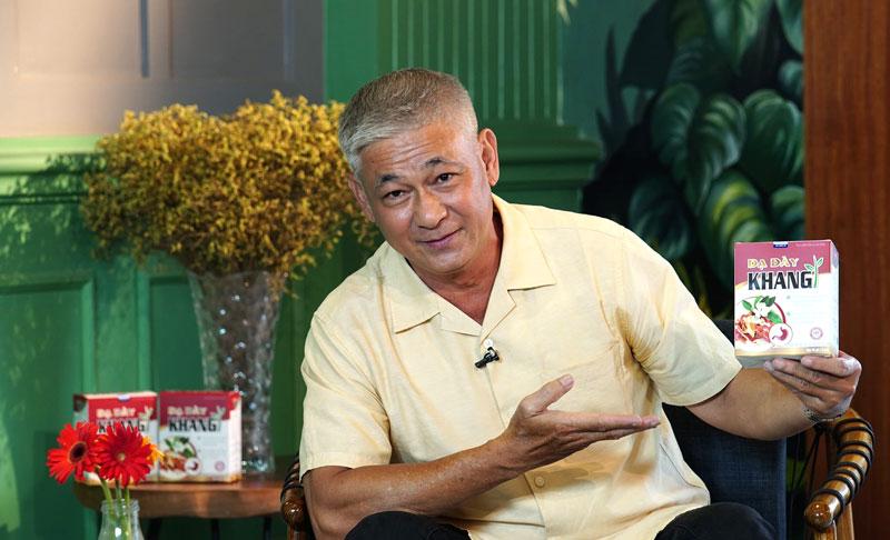 Dạ Dày Khang, hỗ trợ giảm các triệu chứng đầy bụng, ợ hơi