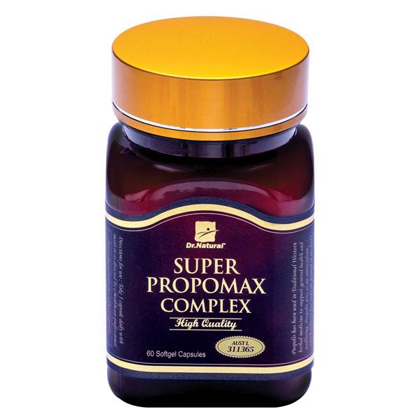 Dr Natural Super Propomax Complex
