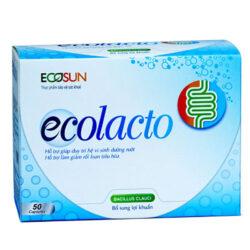 Ecolacto