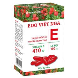 EDO Việt Nga