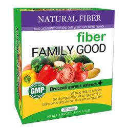 Fiber Family Good