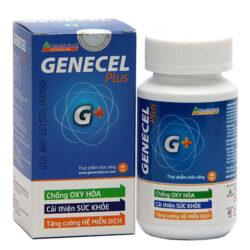 Genecel Plus