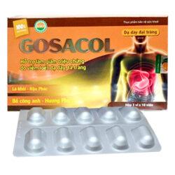 Dạ dày đại tràng Gosacol