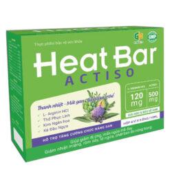 Heat Bar Actiso