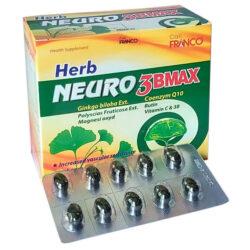 Herb Neuro 3Bmax