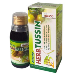 Herb Tussin