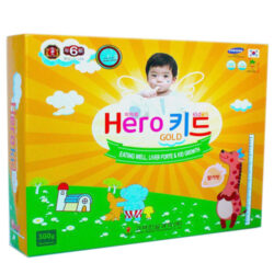 Hero Kid Gold