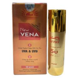 Kem bôi da New Vena