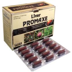 Liver Promaxe